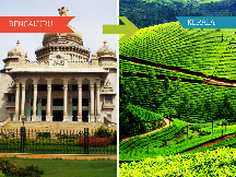 Top 3 Travel Agents for Kerala from Bangalore