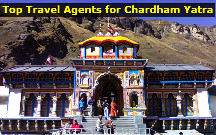 Top 6 Travel Agents for Chardham Yatra in 2017