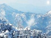 Beautiful Shimla (  2 Nights )