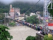 Mussoorie, Dhanaulti Tour Package