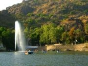 Mount Abu Tour Package.