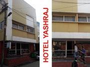 Mahabaleshwar Yashraj Package