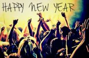 New Year Blast In Goa