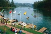 1 Night Ooty Package From Bangalore