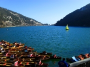 Nainital – Kausani – Corbett – Mussoorie Tour Package 7 Days