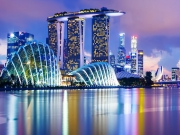 Singapore Ready Made By Cox & Kings Holiday Club Delhid-15,