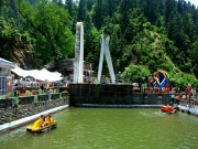 Entire Himachal Tour by Cab (  )
