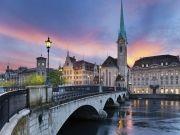 Swiss - Paris Wonders ( 6 Days/ 5 Nights )