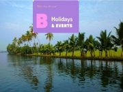 Kerala Deluxe Package - 5 Nights / 6 Days