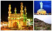 Splendid Hyderabad Package4 Nights / 5 Days (  4 Nights )
