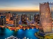 Dazzling  5 Hotel  Oberoi Down   Town  Dubai  Experience  04 ( 5 Days/ 4 Nights )