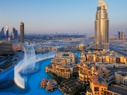 Glimpse Of Dubai ( 7 Days/ 6 Nights )