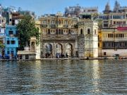 Udaipur And Kumbhalgarh Tour Package