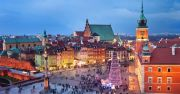 Best of Germany, Poland, Hungry, Austria & Czech  Re (  12 Nights )