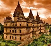 mp temple tours ( 6 Days/ 5 Nights )