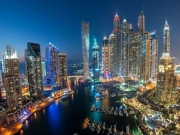 Dubai Bonaza