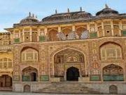 Dazzling Dunes Of Rajasthan Tour