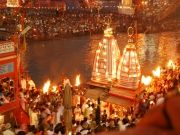 Golden Triangle With Golden Temple ( 8 Days/ 7 Nights )
