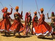 Rajasthan Tour With Bikaner