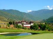 Thimphu 2N + Paro 2N ( 5 Days/ 4 Nights )