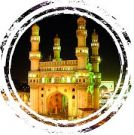 Hyderabad Tour Package ( 3 Days/ 2 Nights )