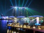 Singapore Budgeted Package