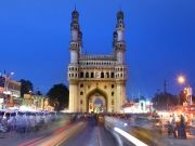 Hyderabad Great Value Package