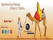 Niralo Rajasthan Tour Package ( 8 Days/ 7 Nights )