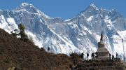 Everest Base Camp Trek ( 16 Days/ 15 Nights )
