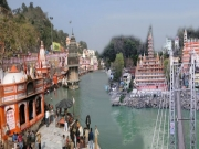 Mussoorie & Rishikesh Package (  3 Nights )