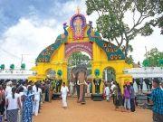 Ramayana Tour In Sri Lanka