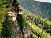 5n 06d Royal Bhutan