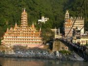 Rishikesh Rafting Group Tour