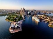 AUSTRALIA New Y...