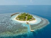 Exotic Maldives