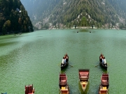 Mussoorie Nainital Pleasure
