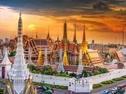 Singapore Malaysia Thailand