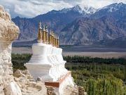Ladakh Tour Short Duration ( 4 Days/ 3 Nights )