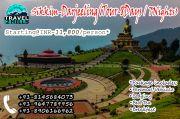 Sikkim & Darjeeling tour ( 8 Days/ 7 Nights )