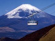 Tokyo, Mt.Fuji & Hakone , Kyoto , Bullet(Shinkansen) Train J