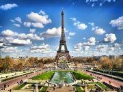 Swiss - Paris Wonders