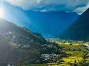 Rendezvous Bhutan ( 9 Days/ 8 Nights )