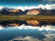 6N/7D package for Ladakh ( 7 Days/ 6 Nights )