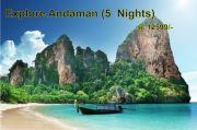Fascinating Andaman ( 6 Days/ 5 Nights )