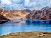 trip to leh and ladakh (  6 Nights )