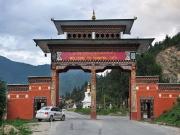 Thimphu 2n + Paro 2n
