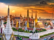 Pattaya and Bangkok Tour ( 5 Days/ 4 Nights )