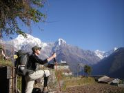 Kasol  Manali Adventure Tour