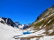 Complete Himachal tour. 08 nights/09 days startin ( 9 Days/ 8 Nights )