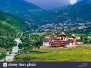 Beautiful Bhuttan Tour